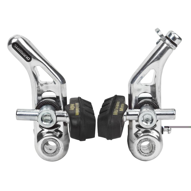Shimano Bicycle Replacement Parts : Bicycle mtb mt bike brake caliper shimano br ct front